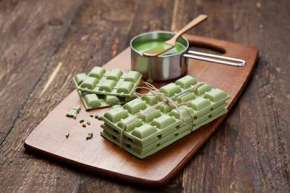 Matcha Chocolate Bar - Cimory - Tempat Wisata di Jawa Barat