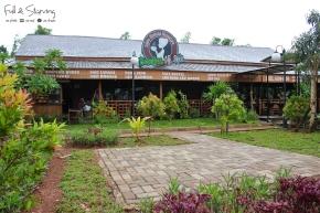 Rumah Makan Boemboe Nj. Djie - Tempat Wisata Kuliner di Jakarta